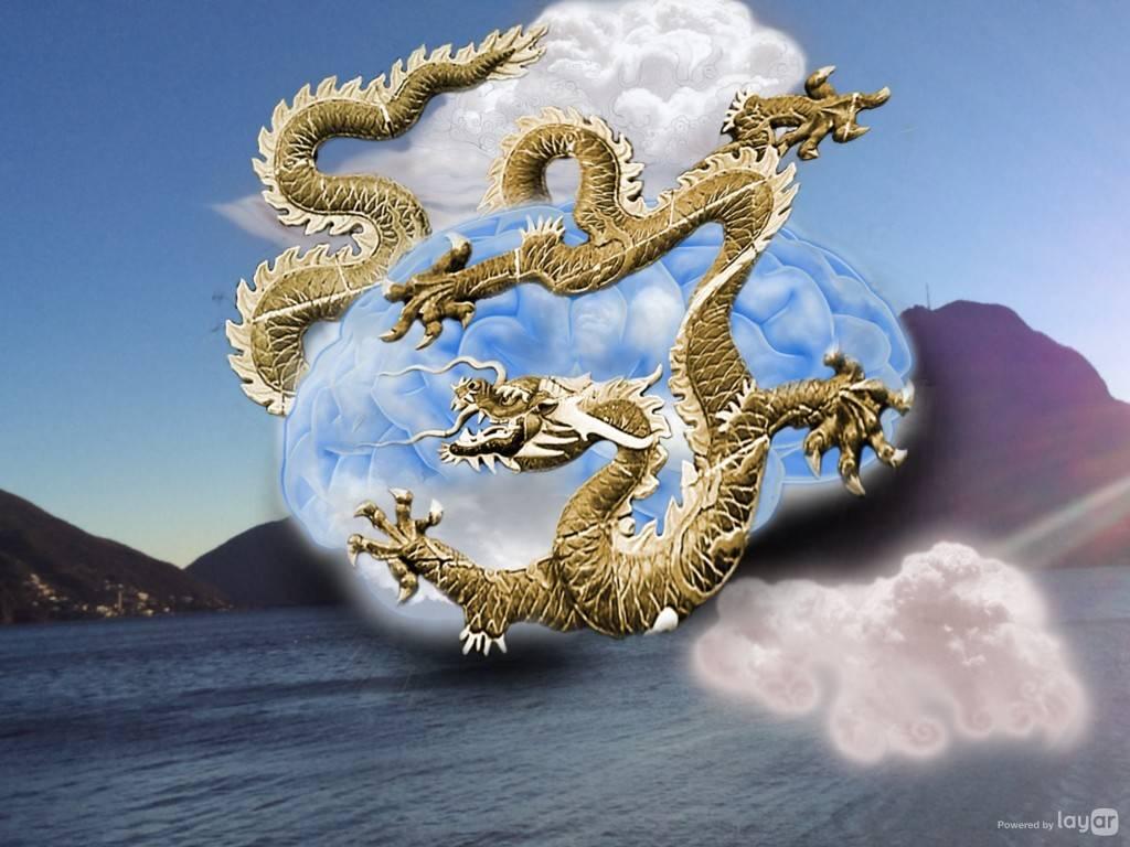HONGLEI_Dragon