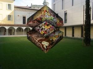 Anamorph 3D – Alvaro Barata & Herve Graumann