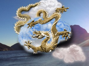 HONGLEI Dragon